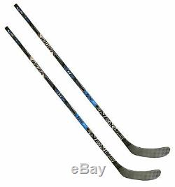 2 Pack BAUER Nexus 1N SE Season 2016 Ice Hockey Sticks Senior Flex