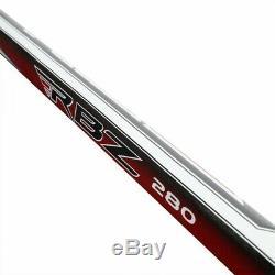 2 Pack CCM RBZ 280 Ice Hockey Sticks Senior Flex
