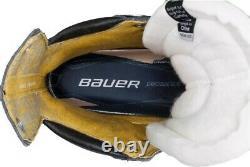 BAUER NEXUS 1000 Ice Hockey Skates Size Senior, High Level Ice Skates