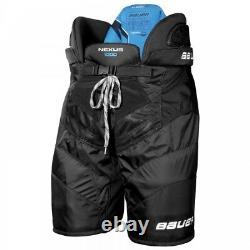 BAUER Nexus 1000 Senior Ice Hockey Pants, Inline Hockey Shorts