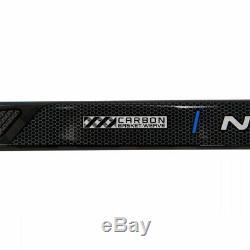 BAUER Nexus N7000 S16 Senior Composite Hockey Stick, Ice Hockey Stick, Inline