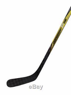 BAUER Supreme 1S SE S17 Senior Composite Hockey Stick, Ice Hockey Stick, Inline