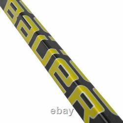 BAUER Supreme 2S Team S19 Composite Hockey Stick Senior, Ice Hockey Stick