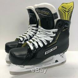 BAUER Supreme Ignite Pro Senior Mens Ice Skates Size 5 D US NEW