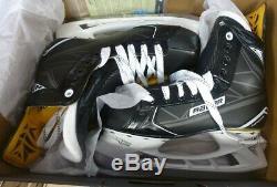 BAUER Supreme Ignite Pro Senior Mens Ice Skates Size 8.0 D US NEW