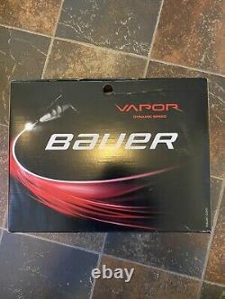 BAUER VAPOR 2X ICE HOCKEY SKATES SENIOR Size 11D