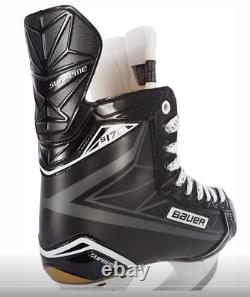 Bauer Hockey Skates Size 8.5D Supreme S170 Mens Senior Ice Skate