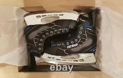 Bauer Nexus N6000 Ice Hockey Skates Senior 9.0 R New in Box