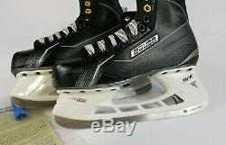 Bauer Supreme 170 Ice Skates Senior Size 5.0 Width D FREE SHIPPING