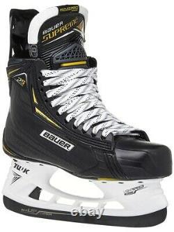 Bauer Supreme 2S PRO Senior Ice Hockey Skates Schlittschuhe