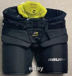 Bauer Supreme 2S Pro Ice Hockey Goalie Pants Senior Extra Large XL