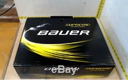 Bauer Supreme 2s Ice Hockey Skates Senior 10 D