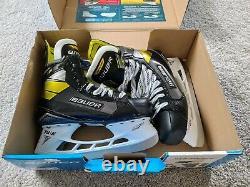 Bauer Supreme 3S Ice Hockey Skates Senior Size 8.0