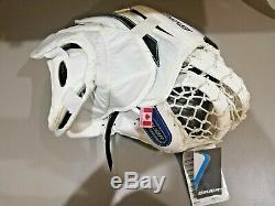 Bauer Supreme ONE 100 Ice Hockey Goalie Glove Senior RegularNEW