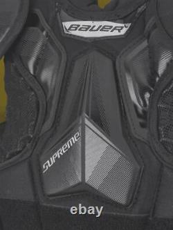 Bauer Supreme S19 S29 Senior Ice Hockey Shoulder pads