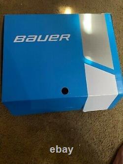 Bauer Supreme S37 Ice Hockey Skates Sr