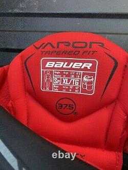 Bauer Vapor 1X Lite Ice Hockey Pants Senior Size Extra Large Black (1104-1052)