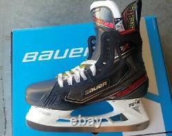 Bauer Vapor 2x Ice Hockey Skates Senior Size 8 Fit 3