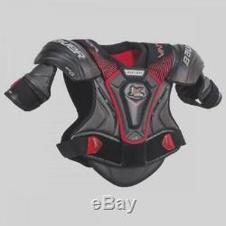 Bauer Vapor S18 1X LITE Senior Ice Hockey Shoulder pads