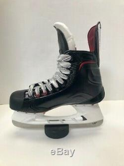 Bauer Vapor X Shift Pro Senior Hockey Skate (2017) 6.5 D Used for 1 Ice Session
