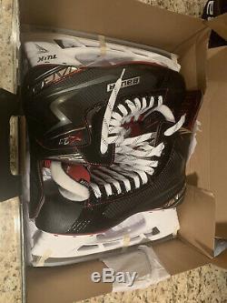Bauer Vapor X2.7 Ice Hockey Skates Senior Size 11 EE