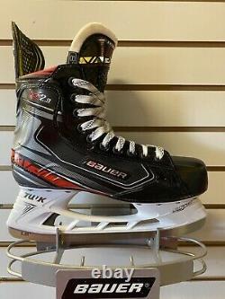 Bauer Vapor X2.9 Senior Adult Ice Hockey Skates Size 8D NEW! With Box