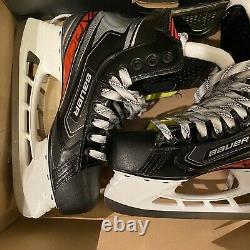 Bauer Vapor X2.9 Senior Ice Hockey Skates Size 7.5 D New in Box