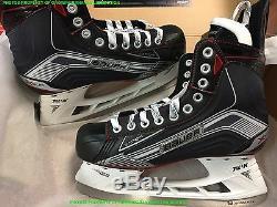 Bauer Vapor X500 Ice Hockey Skates! Child Adult Senior Size 6.0 EE Edge Tuuk