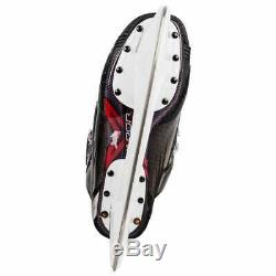 Bauer Vapor X600 Senior Ice Hockey Skates'17 Model, Skate Size 6.5D