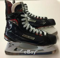 Bauer Vapor X900 Senior Ice Hockey Skates Size 8.5 D Vapor X900 Adult Skate