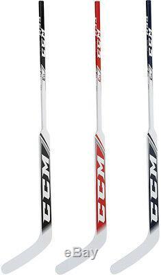 CCM Extreme Flex E3.9 Senior Ice Hockey Goalie Stick, Inline Hockey