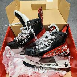CCM Ft4 Pro Senior Ice Hockey Skate