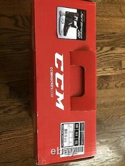 CCM Jetspeed 280 Senior Ice Skates Size 9.5 EE