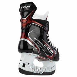 CCM Jetspeed FT2 Senior Ice Hockey Skates, CCM Skates, Ice Skates