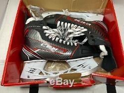 CCM Jetspeed FT360 Ice Hockey Skates Senior, Skate Size 11 Width EE