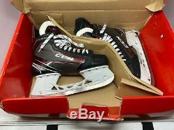 CCM Jetspeed FT380 Ice Hockey Skates Senior, Skate Size 10 Width D