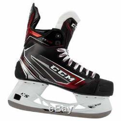 CCM Jetspeed FT470 Senior Ice Hockey Skates
