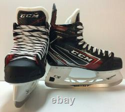CCM Jetspeed FT480 Ice Hockey Skates Senior Size CCM Jetspeed FT480 Adult Skates