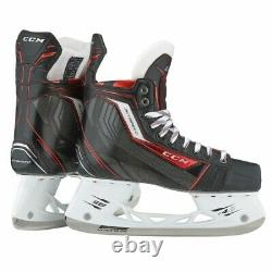 CCM Jetspeed Ice Hockey Skates Size Senior, Professional Ice Skates
