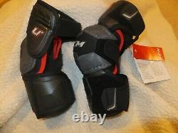 CCM Jetspeed (NHL / AHL style)Ice Hockey Elbow Pads, Senior Size New with Tags
