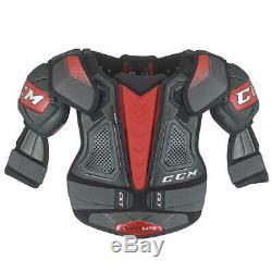 CCM QLT Pro Ice Hockey Shoulder Pads
