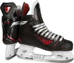 CCM RBZ 90 Senior Ice Hockey Skates