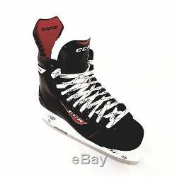 CCM RBZ PRO STOCK Senior Ice Hockey Skates
