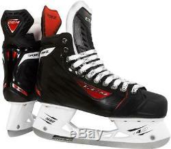 CCM RBZ Senior Ice Hockey Skates