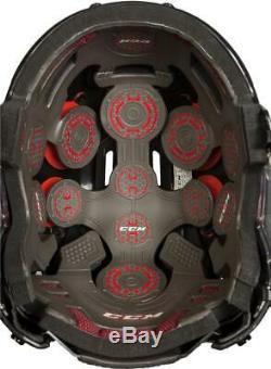 CCM Resistance Ice Hockey Helmet Size Senior
