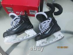 CCM RibCor 46K Senior Ice Hockey Skates US size 8 D