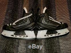 CCM RibCor 50K Pump Senior Ice Hockey Skates 10.5