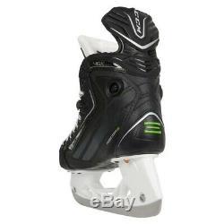 CCM Ribcor 46K Pump Ice Hockey Skates Size Senior, High Level Ice Skates