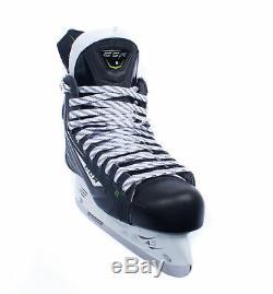 CCM Ribcor 50K PUMP PRO STOCK Ice Hockey Skates Size Senior, Pro Ice Skates