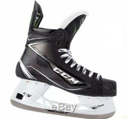 CCM Ribcor 76K Ice Hockey Skates Senior Size 7D